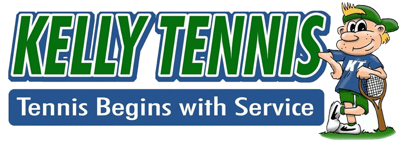 Kelly Tennis Coaching