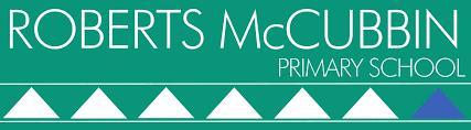 Roberts McCubbin Primary School